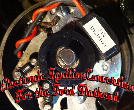 [SCHEMATICS_48IU]  1949 Ford Tudor Restoration Blog - AARON STARNES | Ford Pertronix Ignition Wiring Diagram |  | 1949 Ford Tudor Restoration Blog - AARON STARNES